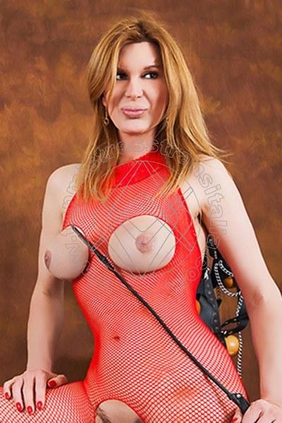 Foto 3 di Mistress Giulia Imperatrice mistress trans Bergamo