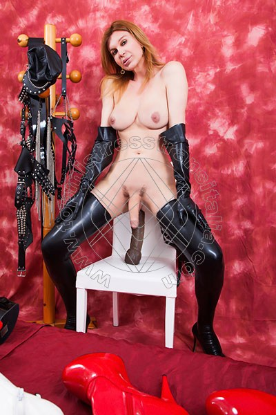 Foto hot 31 di Mistress Giulia Imperatrice mistress trans Bergamo
