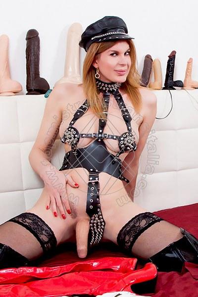 Foto hot 39 di Mistress Giulia Imperatrice mistress trans Bergamo