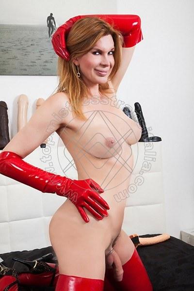 Foto hot 29 di Mistress Giulia Imperatrice mistress trans Bergamo