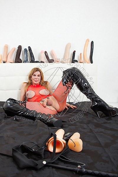 Foto hot 25 di Mistress Giulia Imperatrice mistress trans Bergamo