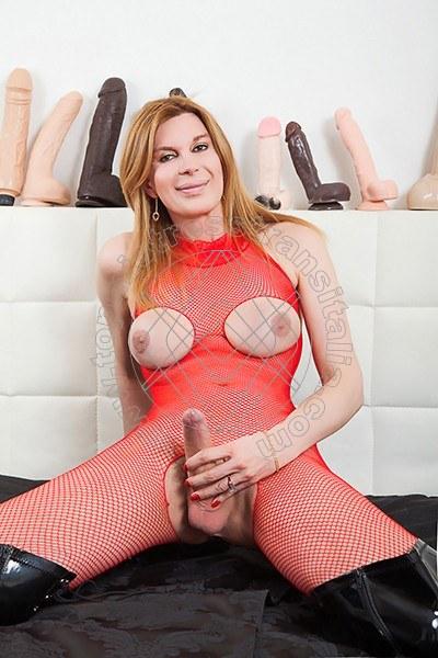Foto hot 24 di Mistress Giulia Imperatrice mistress trans Bergamo