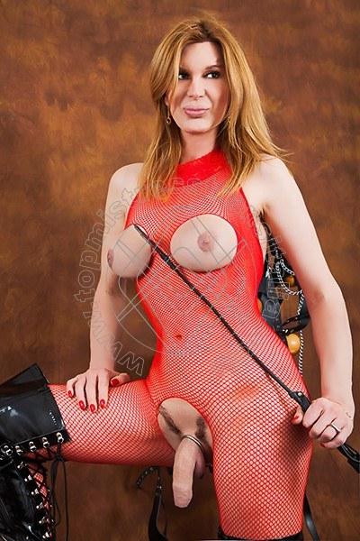 Foto hot 3 di Mistress Giulia Imperatrice mistress trans Bergamo