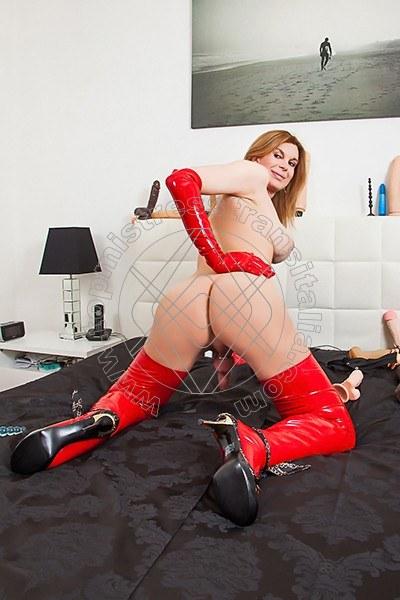 Foto hot 27 di Mistress Giulia Imperatrice mistress trans Bergamo