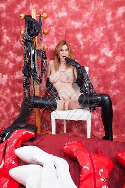 Foto hot 32 di Mistress Giulia Imperatrice mistress trans Bergamo