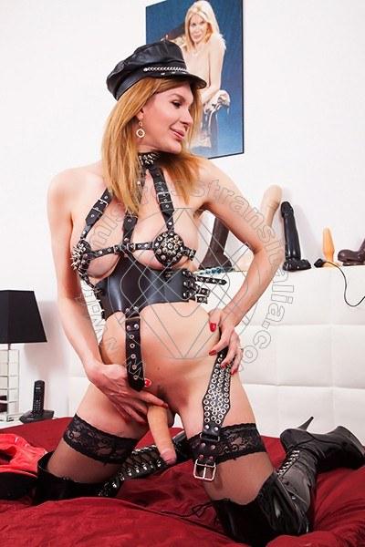 Foto hot 38 di Mistress Giulia Imperatrice mistress trans Bergamo
