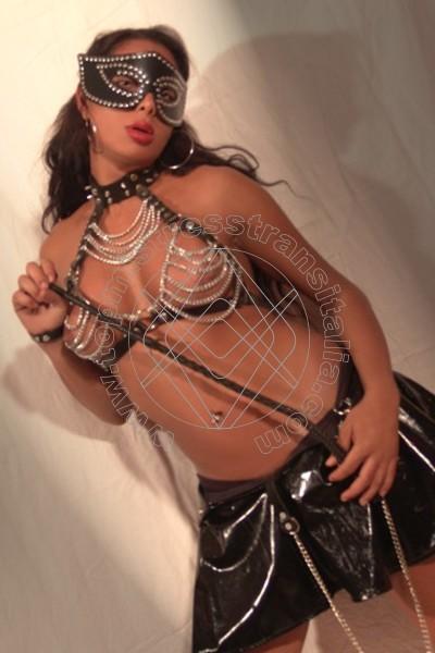 Foto di Padrona Sindy mistress trans Brescia