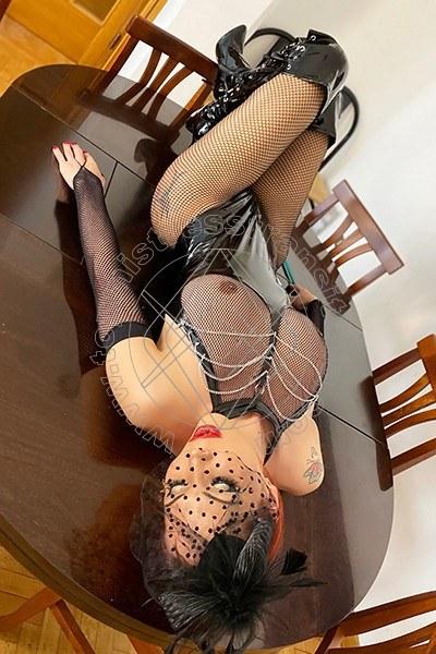 Foto 3 di Sahory Sabry Kin mistress trans Roma