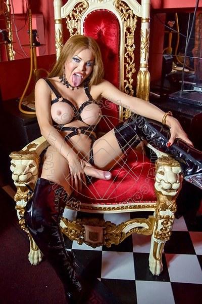 Foto hot 5 di Electra mistress trans Milano