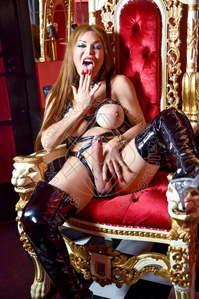 Foto hot 1 di Electra mistress trans Milano