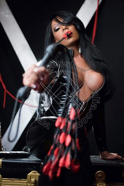 Foto 5 di Padrona Meg Castellani mistress trans Cattolica