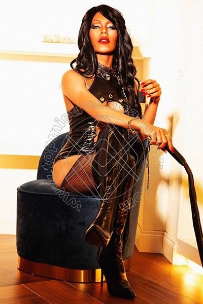 Foto 2 di Padrona Meg Castellani mistress trans Cattolica