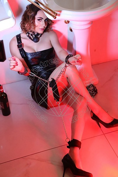 Foto 1 di Valentina Diva mistress transex Gallarate