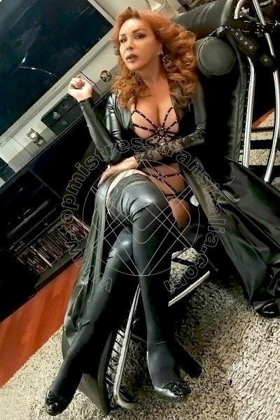 Foto 1 di Lady Stefania mistress trans Milano