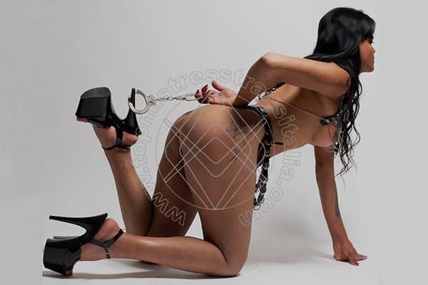 Foto 8 di Suprema Bianca Marquezine mistress trans Bologna