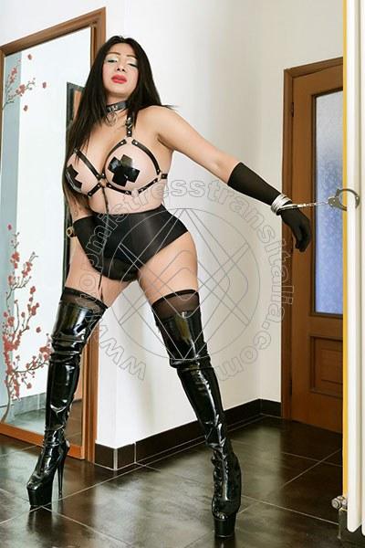 Foto 4 di Padrona Sofia Vargas mistress trans Latina