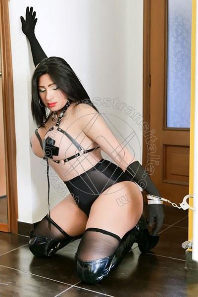 Foto 5 di Padrona Sofia Vargas mistress trans Latina