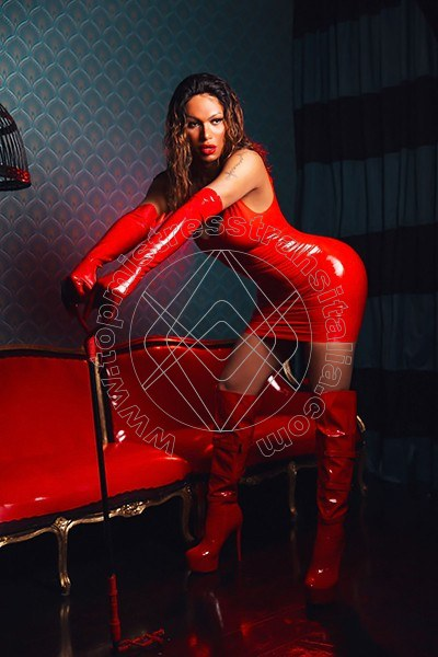 Foto hot 1 di Lady Alexia Leal mistress transex Camposampiero