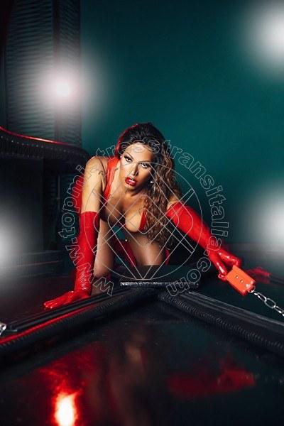 Foto hot di Lady Alexia Leal mistress transex Camposampiero