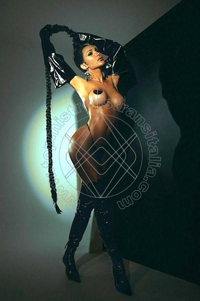 Foto 8 di Padrona Leticia Freitas Pornostar mistress transex Milano