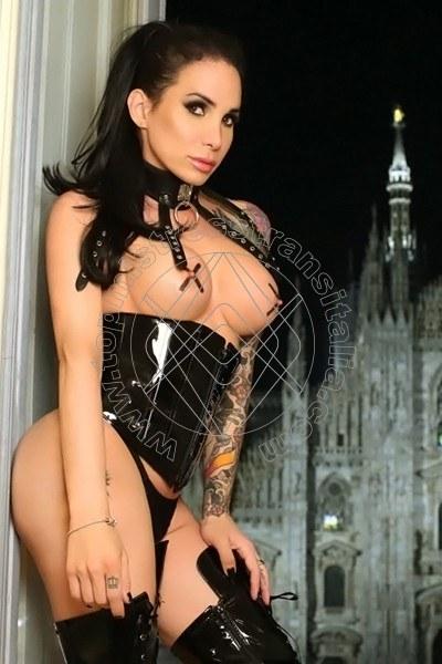 Foto 2 di Mistress The Class Manzini mistress trans Milano
