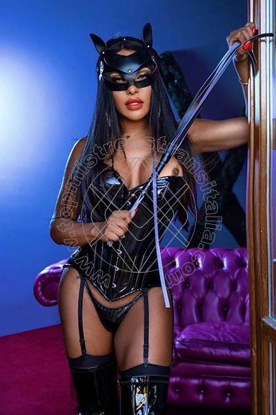 Foto 1 di Padrona Lemos mistress trans Milano