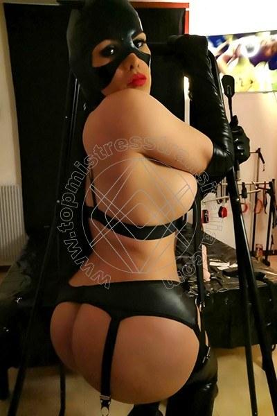 Foto hot di Padrona Wendy mistress trans Genova