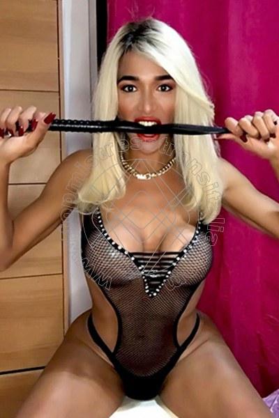 Foto 3 di Padrona Miss Angel mistress trans Roma