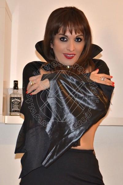 Foto 34 di Nadia Grey mistress trans Potenza