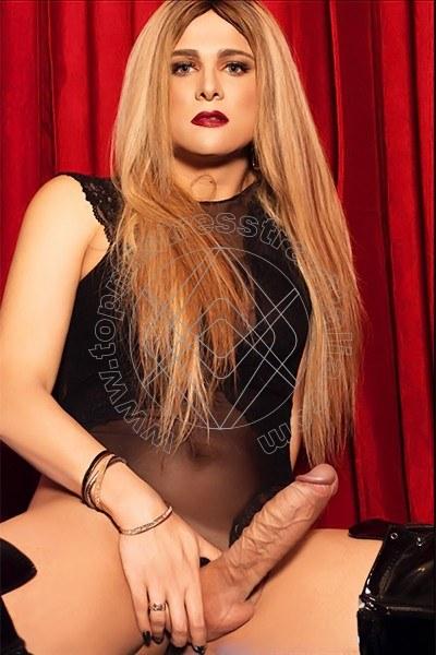 Foto hot di Padrona Donatella Anaconda mistress trav Basilea