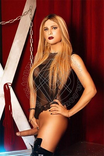 Foto hot 1 di Padrona Donatella Anaconda mistress trav Basilea