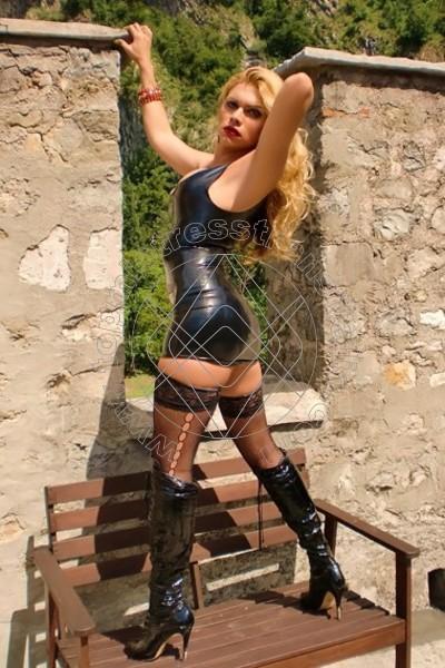Foto 2 di Lady Angelica mistress trans Lavagna