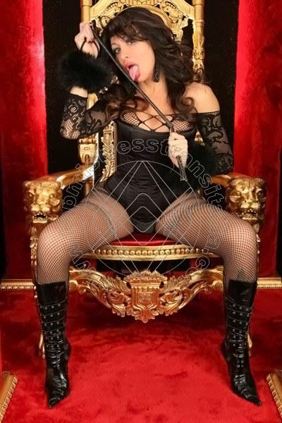 Foto hot 1 di Padrona Miss Chloe mistress transex Brescia