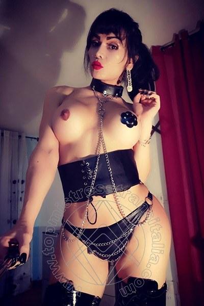 Foto selfie 2 di Padrona Wendy mistress trans Genova
