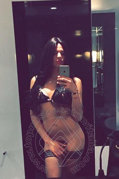Foto selfie hot 1 di Padrona Sabrina Morais mistress trav Roma